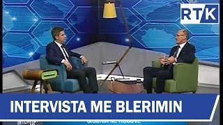 Intervista me Blerimin - Siguria në Kosovë 17.04.2018