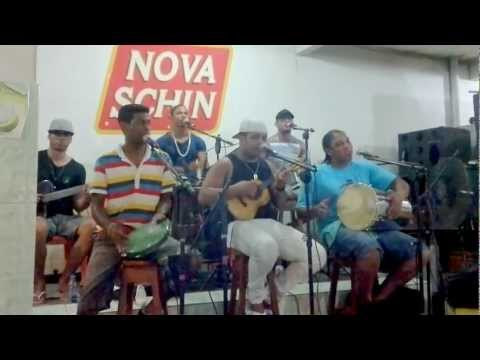 Samba Na Veia em Mata de São João!!Curto Circuito...
