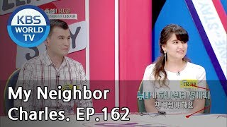 Video My Neighbor,Charles | 이웃집 찰스 Ep162/The boss lady,Nazokatkhon came to from Uzbekistan[ENG/2018.11.12] MP3, 3GP, MP4, WEBM, AVI, FLV November 2018