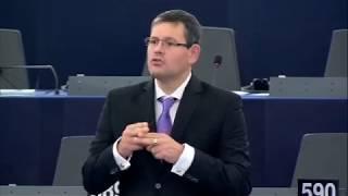 Képviselői felszólalás – 2018.07.03. Strasbourg