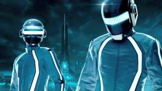 Daft Punk - Solar Sailer (Pretty Lights Remix)