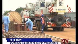 New Survey Highlights Oil Sector Opportunities