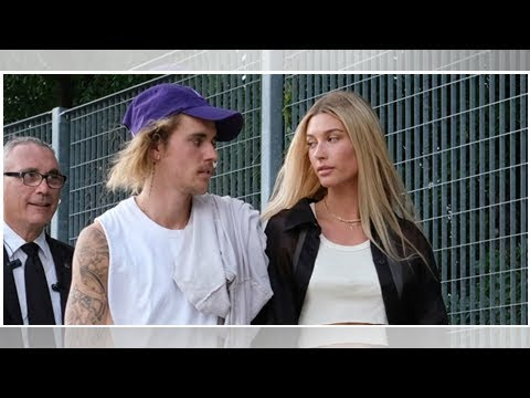 Justin Bieber And Hailey Baldwin Are Reportedly Already Married According To 'People'