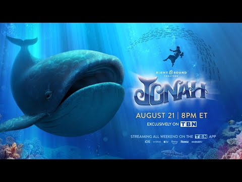 JONAH—A Special Broadcast Event