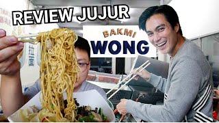 Video BAKMI WONG by BAIM WONG ! LEBIH MAHAL DARI BENSU BAKSO ?? MP3, 3GP, MP4, WEBM, AVI, FLV November 2018