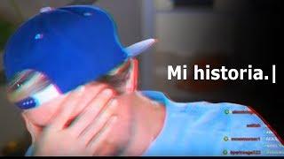 por qué lloré en directo y me rompí 🔴 Dalas Review