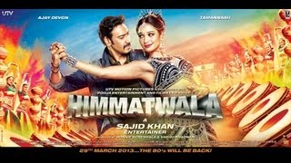 Himmatwala Trailer