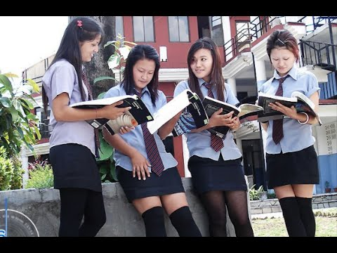 Nepali Hot Sexy Short Movie College Girl(कलेज गर्ल)-2016