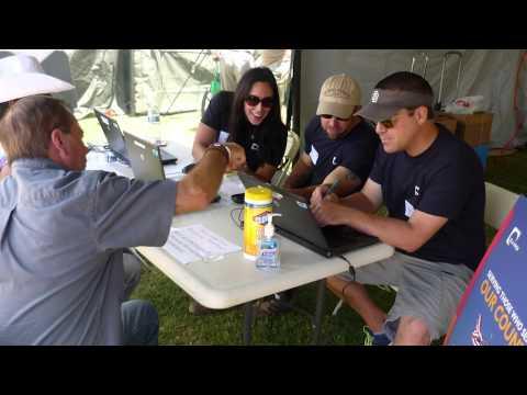 DLA Piper Pro Bono Veterans Work