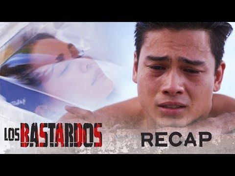 Matteo mourns Sita's passing | PHR Presents Los Bastardos Recap