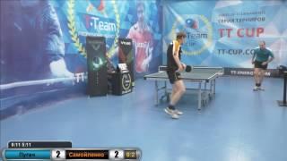 Пугач П. vs Самойленко В.