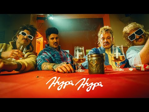 257ers vs. Eskimo Callboy - Hypa Hypa (OFFICIAL VIDEO)