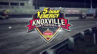 2018 Knoxville Nationals Promo 2
