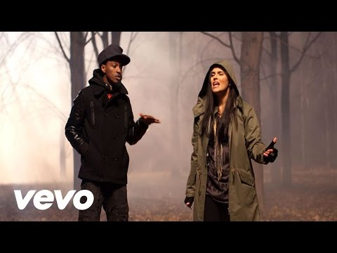 K'NAAN feat. Nelly Furtado – Is Anybody Out There?