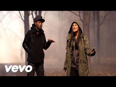 Tekst piosenki K'naan - Is Anybody Out There  feat. Nelly Furtado  po polsku