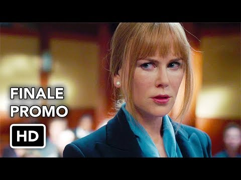 """Big Little Lies 2x07 Promo """"I Want to Know"""" (HD) Season Finale"""