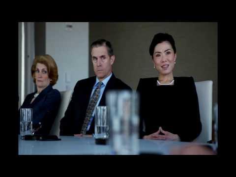 Bruce Wayne Vs. The Board of Wayne Enterprises