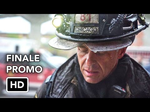 Chicago Fire 4.23 Preview
