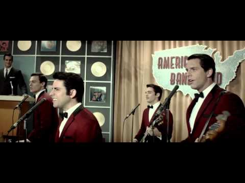 Jersey Boys - Sherry (The story of The Four Seasons) HD