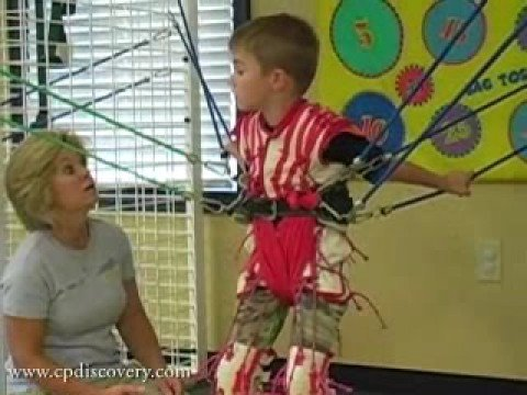 cerebral palsy - http://www.cpdiscovery.com, http://www.rehabmart.com When a child is diagnosed with Cerebral Palsy, a parent might wonder what's in store for them in terms o...