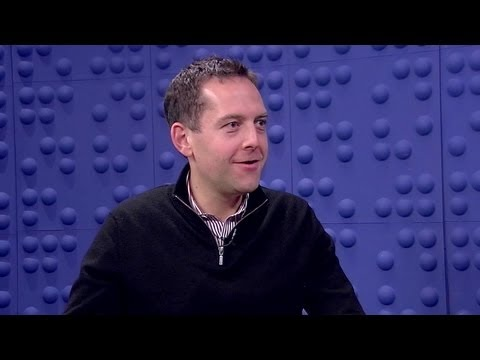 Why Leading a Company is Like Poker | Founder Stories with David Friedberg