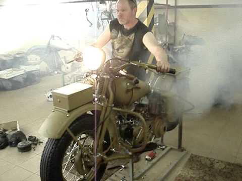Birth of Harley WLC