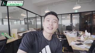 Video Menjadi orang kantoran di Seoul? (feat. orang kantor + kantor di Myeongdong) MP3, 3GP, MP4, WEBM, AVI, FLV Desember 2018
