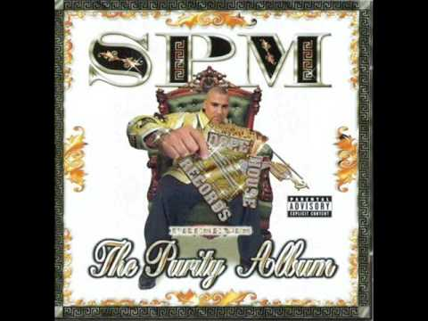 SPM Ft. Russell Lee - Crazy Lady
