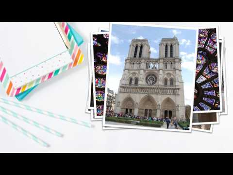 Notre-Dame de Paris - sightseeing cathedral with kids