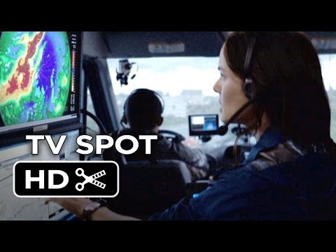 Into the Storm TV Spot 'Wind Speed'