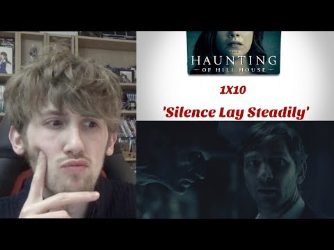 The Haunting of Hill House Season 1 Episode 10 (FINALE) - 'Silence Lay Steadily' Reaction