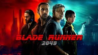 Nonton Mixed  Blade Runner 2049 Original Motion Picture Soundtrack Film Subtitle Indonesia Streaming Movie Download