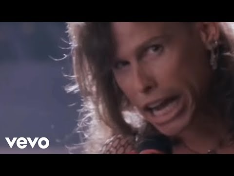 Dude (Looks Like a Lady) (1987) (Song) by Aerosmith