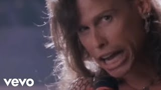 Aerosmith - Dude (Looks Like A Lady) (Official Music Video)