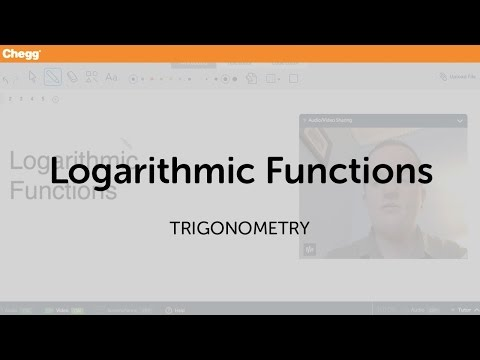 Definition of logarithmic functions chegg sciox Image collections