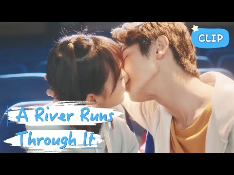 Trailer▶EP 29 - I don't allow you to cry!! | A River Runs Through It 上游