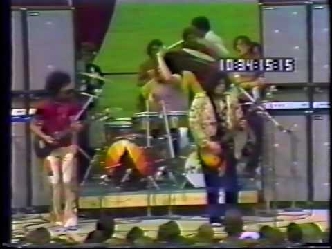 Mountain Live Compilation 1969 - 1971 (Part 2 of 3) (видео)