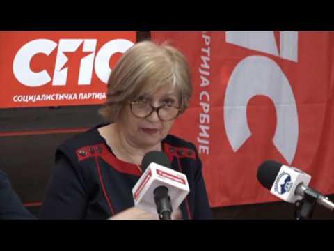 FORUM ŽENA SPS-A O AKTUELNOM POLOŽAJU I PRAVIMA ŽENA U SRBIJI