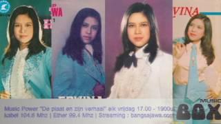Ervina - Wis ora tresna
