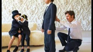 Wedding of Angelina Jolie and Brad Pitt
