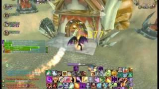 Ölen - 80 Demonology warlock pvp