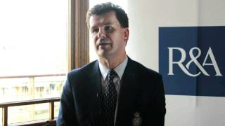 The R&A's David Rickman explains some significant 2012 Rules changes