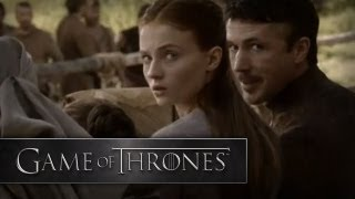 Subscribe to Game of Thrones : http://full.sc/1aW3s1o Watch every episode of Game of Thrones only on HBO GO: http://itsh.bo/eIDxfw Game of Thrones is an ...