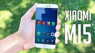 Video Le Smartphone Haut de Gamme le moins cher : Test Xiaomi Mi5 MP3, 3GP, MP4, WEBM, AVI, FLV Oktober 2017