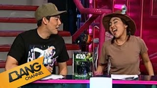 Teak Fong Live 1 November 2013 - Thai Variety TV Show