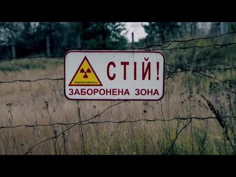 Running Out of Petrol in the CHERNOBYL EXCLUSION ZONE CHALLENGE | Top Gear