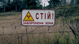 Chernobyl Exclusion Zone Challenge - Top Gear - Series 21 - BBC
