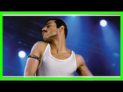 Queen Biopic 'Bohemian Rhapsody' sees Rami Malek transform into Freddie Mercury: Watch