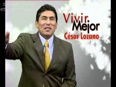 Dr. Cesar Lozano. La burla