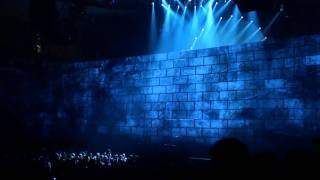 "Roger Waters (HD) - The Wall (Live) - ""Hey You"" - YouTube"